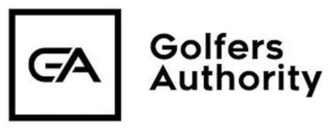 GA GOLFERS AUTHORITY