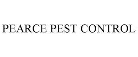 PEARCE PEST CONTROL