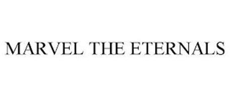 MARVEL THE ETERNALS