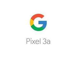 G PIXEL 3A