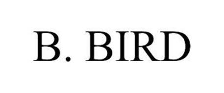 B. BIRD