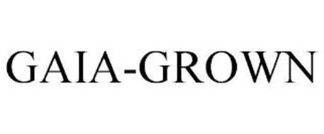 GAIA-GROWN