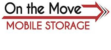 ON THE MOVE MOBILE STORAGE