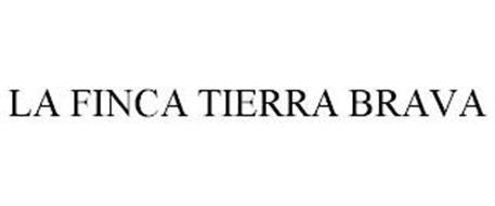 LA FINCA TIERRA BRAVA