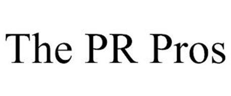 THE PR PROS