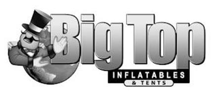 BIG TOP INFLATABLES & TENTS