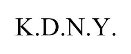 K.D.N.Y.