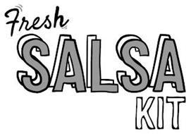 FRESH SALSA KIT