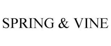 SPRING & VINE
