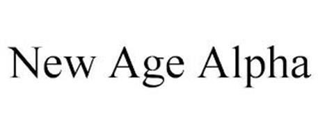 NEW AGE ALPHA