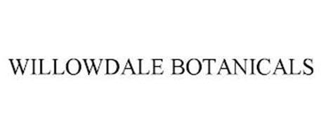 WILLOWDALE BOTANICALS