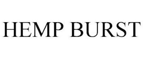 HEMP BURST