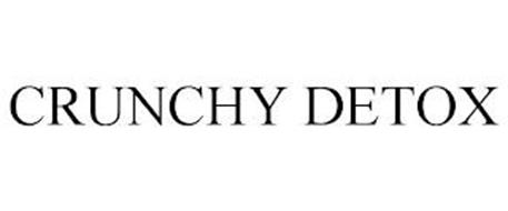 CRUNCHY DETOX