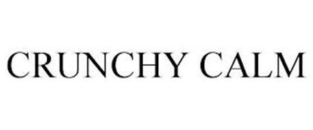 CRUNCHY CALM