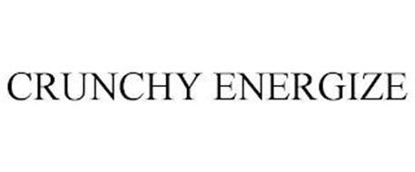 CRUNCHY ENERGIZE