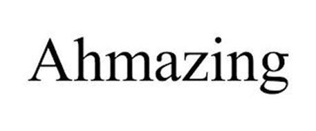 AHMAZING