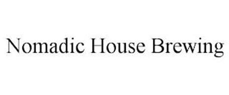 NOMADIC HOUSE BREWING
