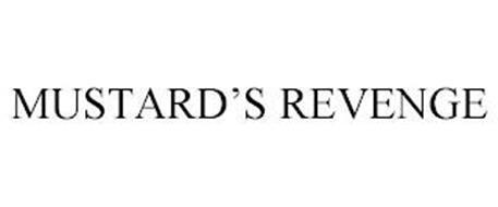 MUSTARD'S REVENGE