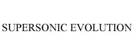 SUPERSONIC EVOLUTION