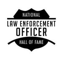 NATIONAL LAW ENFORCEMENT OFFICER HALL OF FAME