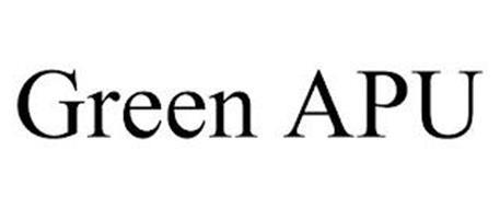 GREEN APU