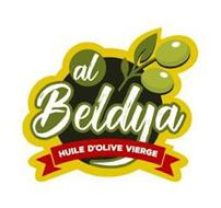 AL BELDYA HUILE D'OLIVE VIERGE