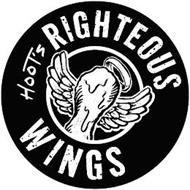 HOOT'S RIGHTEOUS WINGS