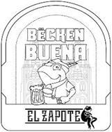 BËCKEN BUENA EL ZAPOTE