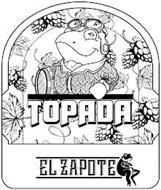 TOPADA EL ZAPOTE
