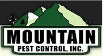 MOUNTAIN PEST CONTROL, INC.