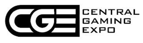 CGE CENTRAL GAMING EXPO