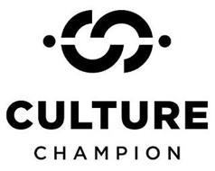 CC CULTURE CHAMPION