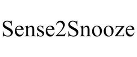 SENSE2SNOOZE