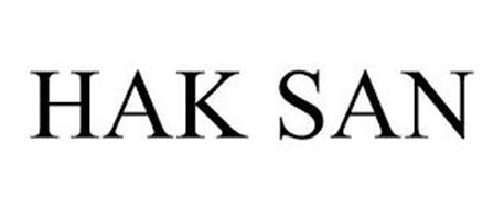 HAK SAN