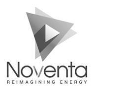 NOVENTA REIMAGINING ENERGY
