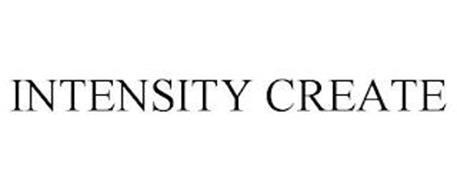 INTENSITY CREATE
