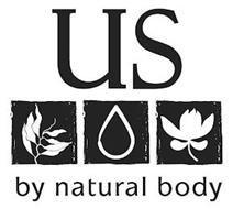 US BY NATURAL BODY