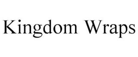 KINGDOM WRAPS