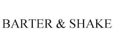 BARTER & SHAKE