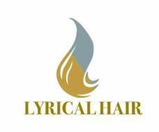 LYRICAL HAIR