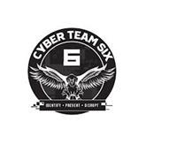CYBER TEAM SIX 6 IDENTIFY PREVENT DISRUPT