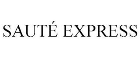 SAUTÉ EXPRESS