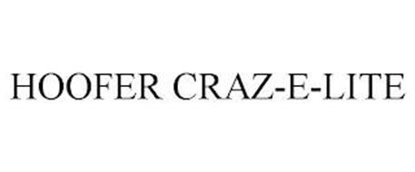 HOOFER CRAZ-E-LITE