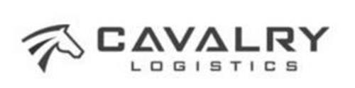 CAVALRY LOGISTICS