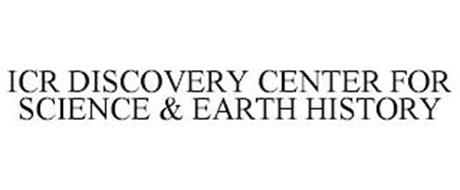 ICR DISCOVERY CENTER FOR SCIENCE & EARTH HISTORY
