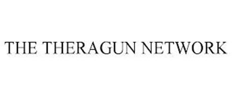 THE THERAGUN NETWORK
