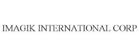 IMAGIK INTERNATIONAL CORP