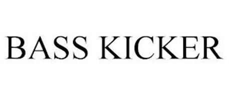BASS KICKER