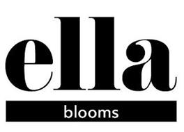 ELLA BLOOMS