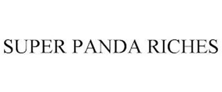 SUPER PANDA RICHES